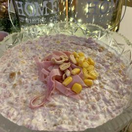 Salata s kikirikijem, Suzy Josipović