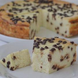 Torta od ricotte i čokolade