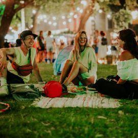 1. Šibenik Spring festival