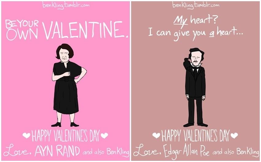 šaljive čestitke za valentinovo Editors pick: Šaljive čestitke za Valentinovo by Ben Kling šaljive čestitke za valentinovo