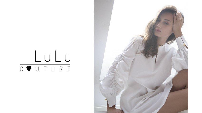 Lulu couture proljeće 2018.