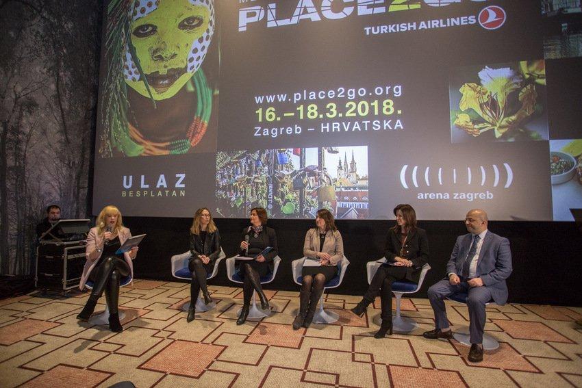Međunarodni sajam turizma Place2go