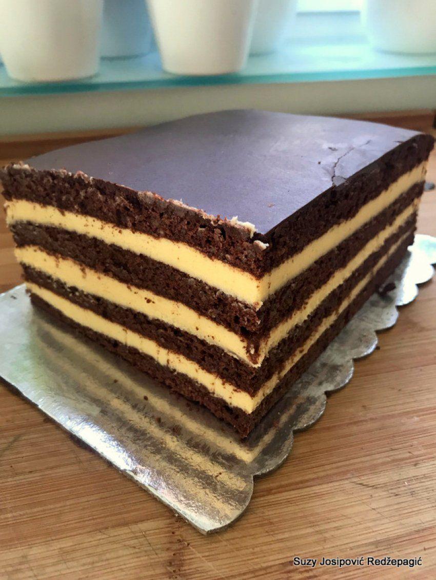 Boem torta by Suzy Josipović, Mama zna