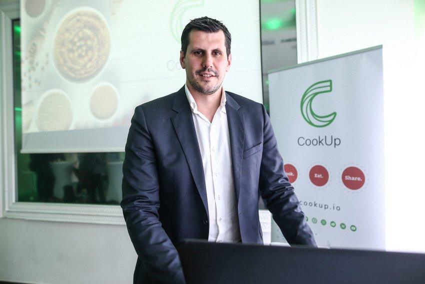 Ivan Ivušić - CookUp