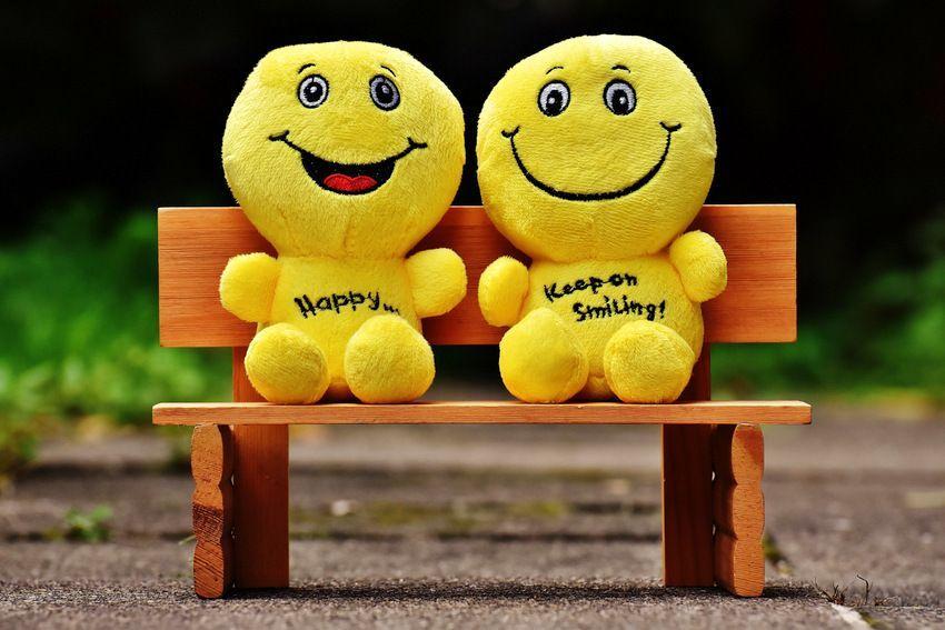 Oboji život osmjehom