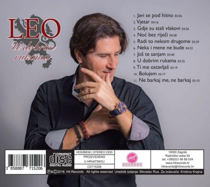 Leo - U dobrim rukama