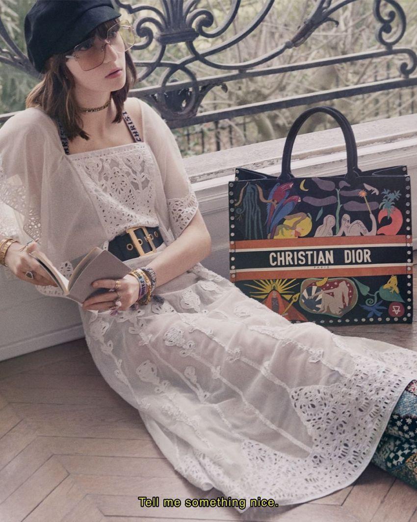 Pariski Život Ernesta Hemingveja: Dior Ima Novu Kolekciju Naočala