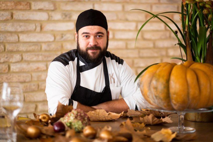 Kazališna kavana Kavkaz ima i sjajnu ponudu jela