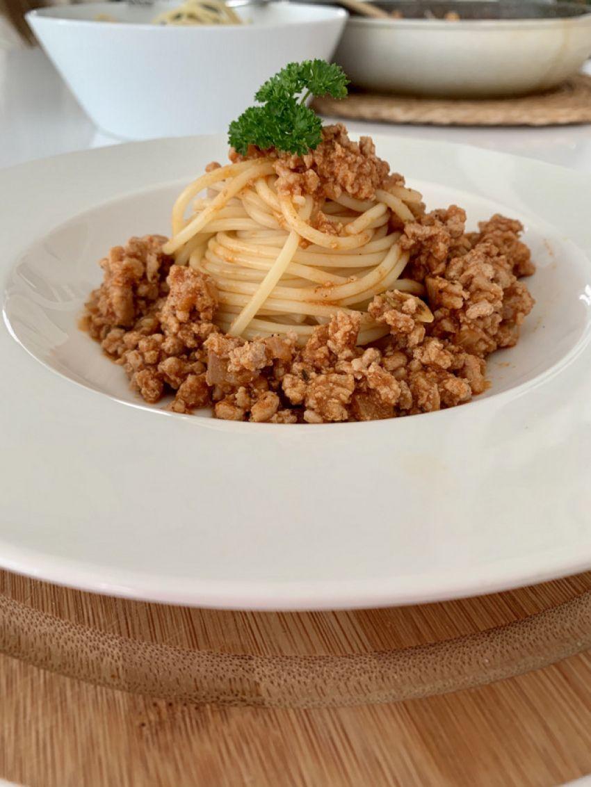 Špageti bolognese