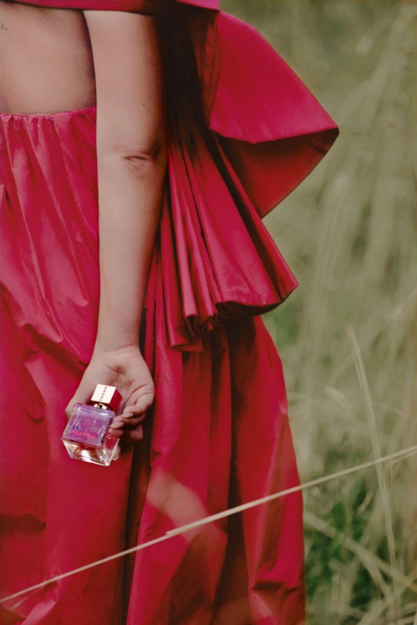 Lady Gaga for Valentino Voce Vita