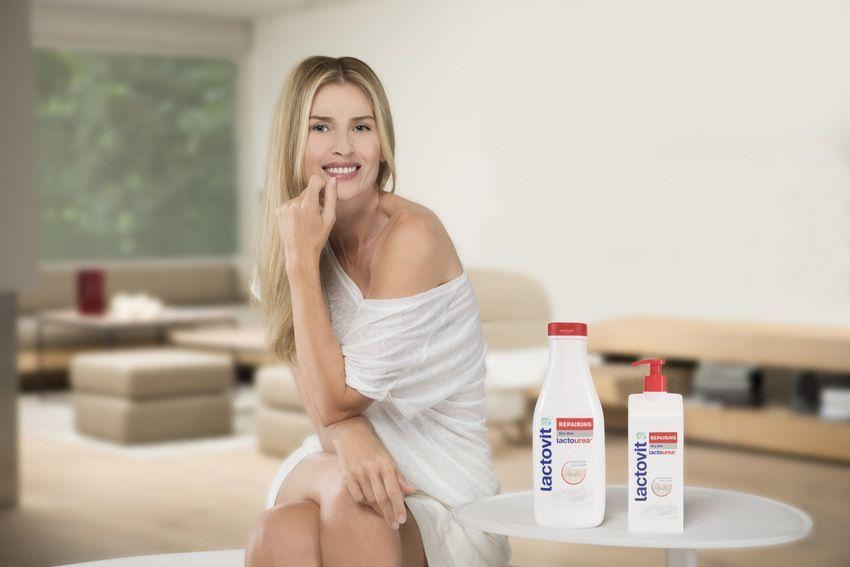 Lactovit na bazi mlijeka - savršenstvo za kožu