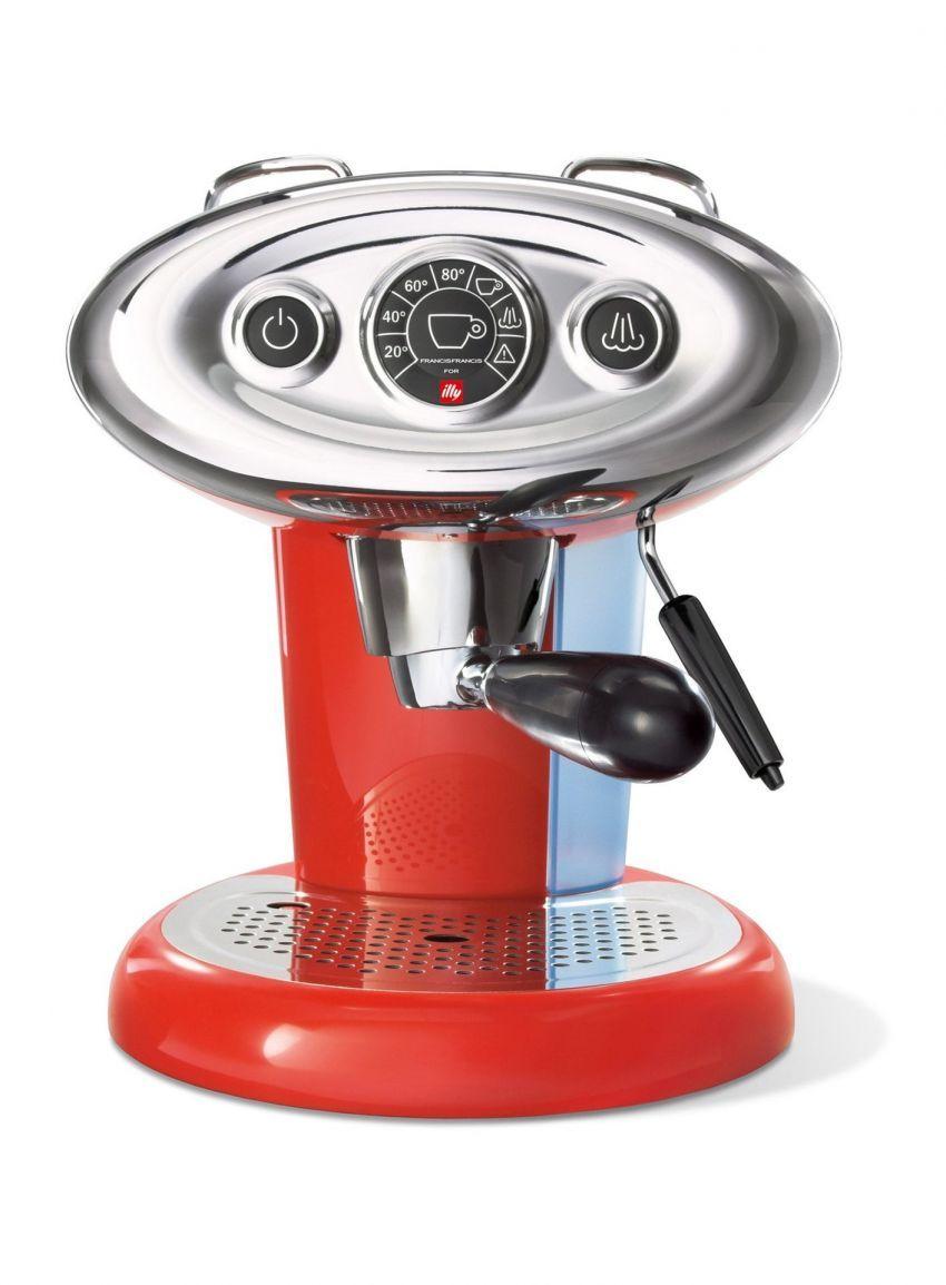 illy aparat za kavu