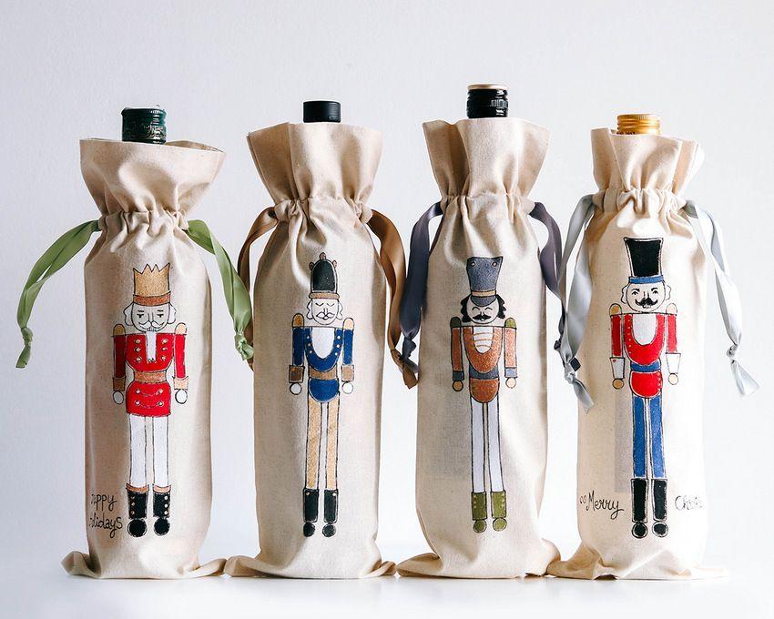 Shuz. vrećice za vino