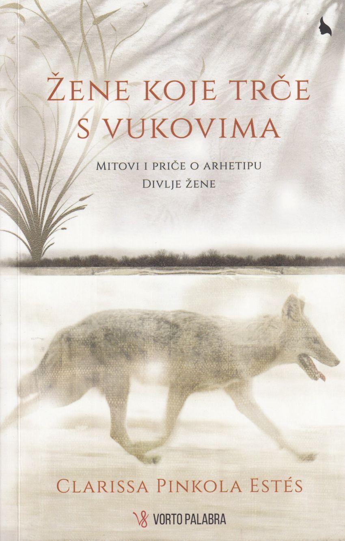 knjiga žene koje trče s vukovima