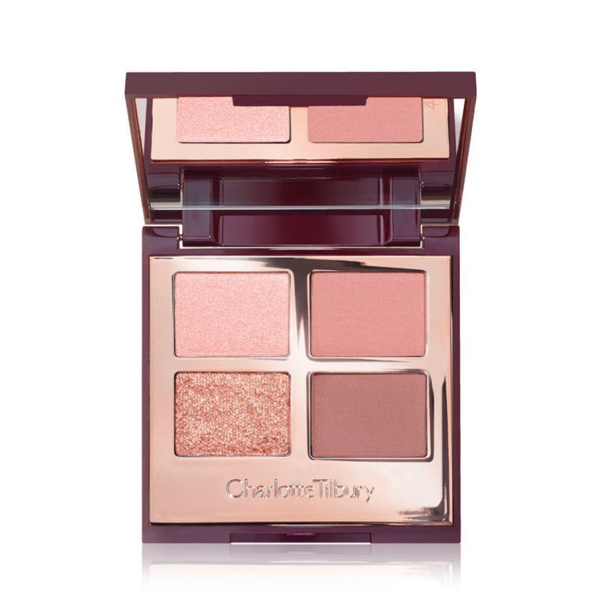Charlotte Tillbury, Pillow Talk Luxury Eyeshadow Palette