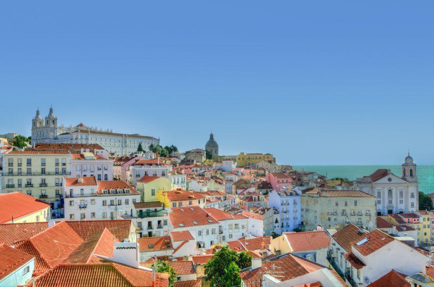 Sinatra, Portugal