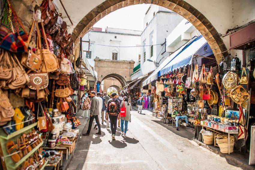 Casablanca, Maroko