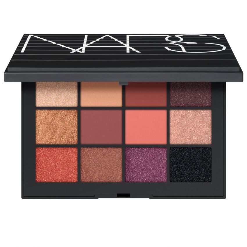 Nars, Climay Extreme Effects Eyeshadow Palette
