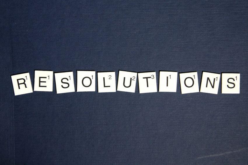 resolutions- odluke