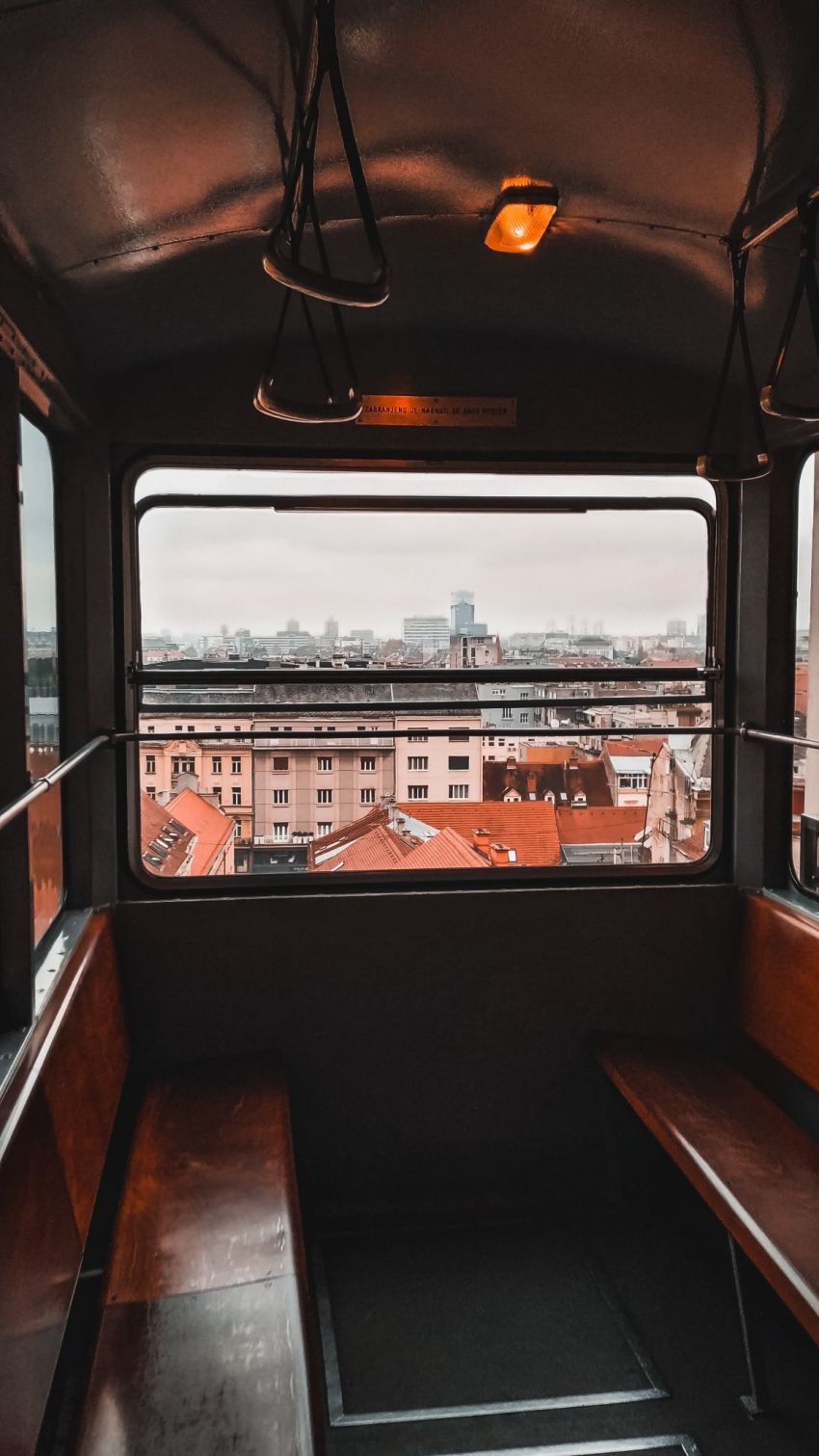 Zagreb-uspinjača